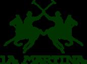 Slevový kód La Martina červenec 2021