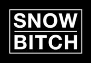 Slevový kód Snowbitch květen 2021