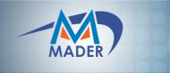 Slevový kód Mader květen 2021