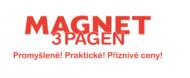 Slevový kód Magnet 3Pagen červen 2021