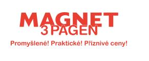 Magnet 3Pagen