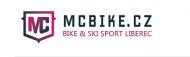 Slevový kód McBike.cz duben 2021