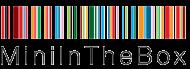Slevový kód MiniInTheBox květen 2021