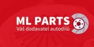 Slevový kód ML Parts srpen 2021