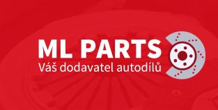 ML Parts slevový kupón