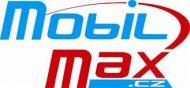 Slevový kód MobilMax říjen 2021