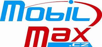 MobilMax slevový kupón