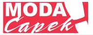 Slevový kód Moda Čapek červenec 2021