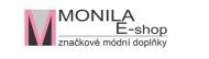 Slevový kód Monila duben 2021