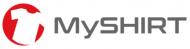 Slevový kód MyShirt srpen 2021