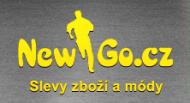 Slevový kód NewGo.cz červenec 2021