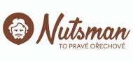 Slevový kód Nutsman červen 2021