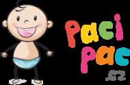 Slevový kód Pacipac červen 2021
