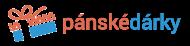 Slevový kód Pánské dárky říjen 2021
