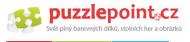 Slevový kód Puzzle prodej říjen 2021