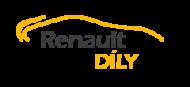 Slevový kód Renault díly listopad 2020