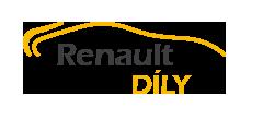 Renault díly slevový kupón