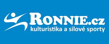 Ronnie slevový kupón