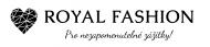 Slevový kód Royal Fashion říjen 2021