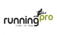Slevový kód RunningPro květen 2021