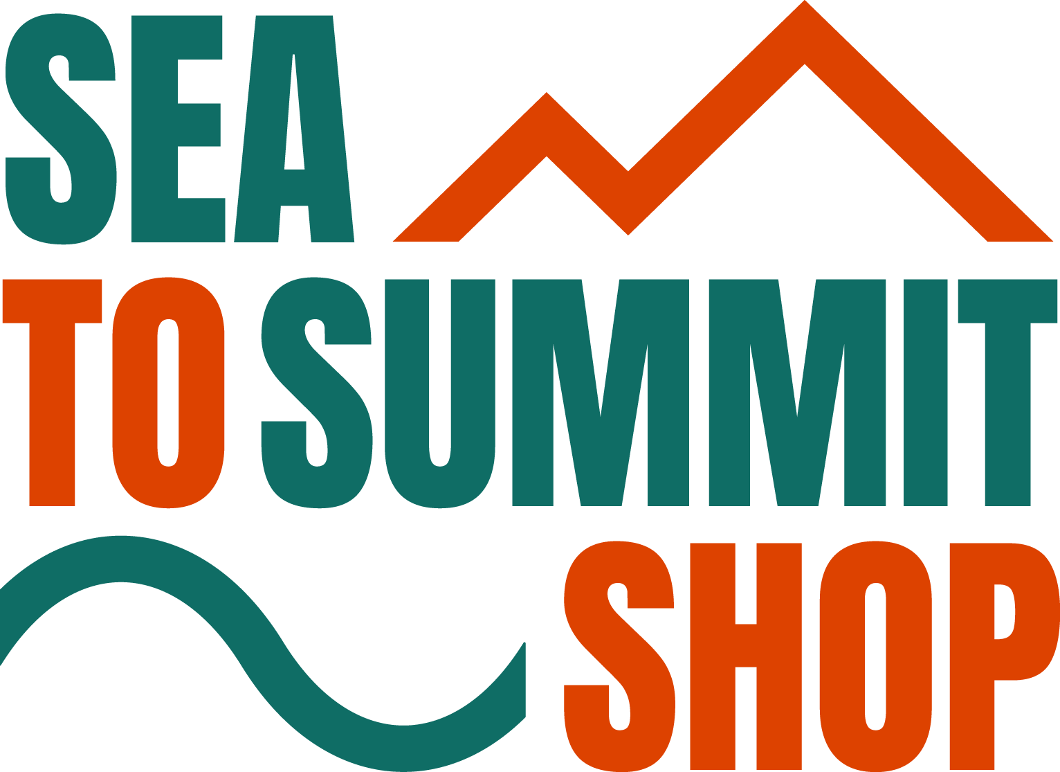 Sea To Summit Shop slevový kupón