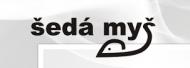 Slevový kód Šedá myš květen 2021