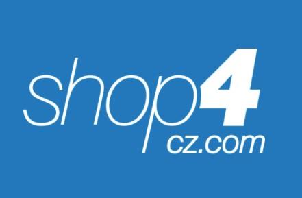 Shop4cz slevový kupón