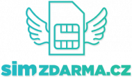 Slevový kód SIMzdarma.cz květen 2021