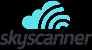 SkyScanner slevový kupón