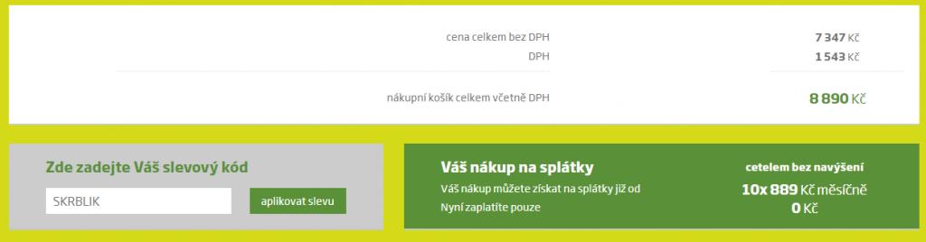 f1d5a431b4 Další slevy a slevové kódy na 2jakost.cz