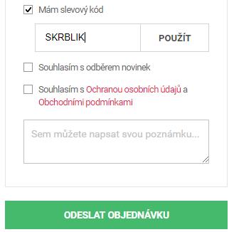 Slevový kód Botovo