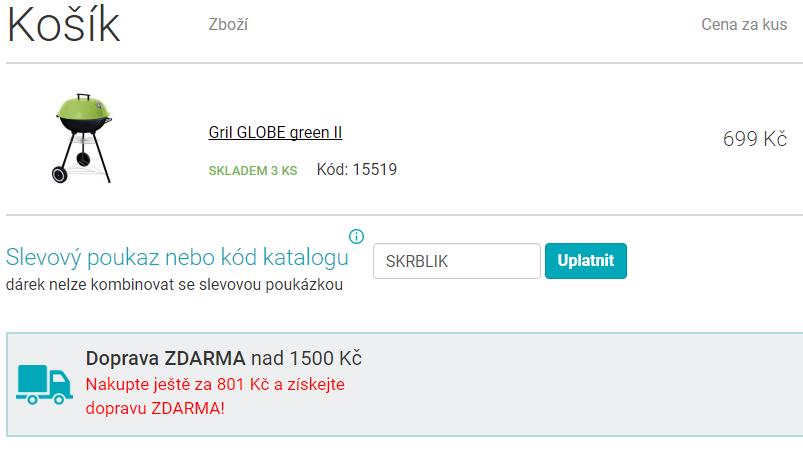 Slevový kód DecoDoma