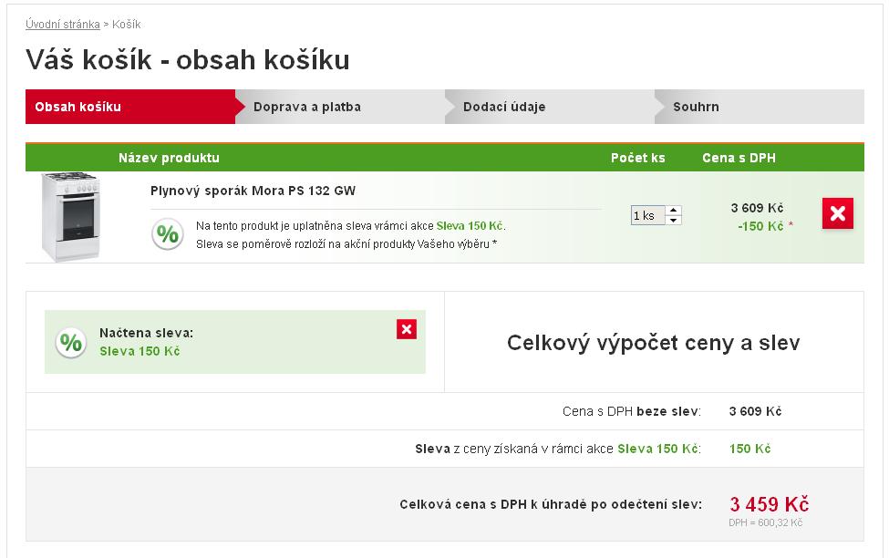 Slevový kupón Rozbaleno.cz / Slevový kód Rozbaleno.cz