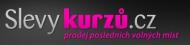 Slevový kód SlevyKurzů květen 2021