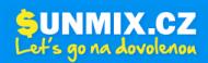 Slevový kód Sunmix září 2021