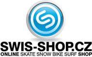 Slevový kód Swis Shop květen 2021