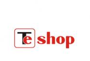 Slevový kód Teshop květen 2021