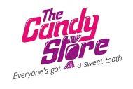 Slevový kód The Candy Store září 2021
