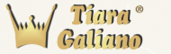 Slevový kód Tiara Galiano květen 2021