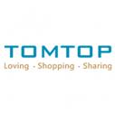 Slevový kód TomTop květen 2021