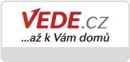 Slevový kód VEDE.cz březen 2021