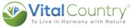 Slevový kód VitalCountry září 2021