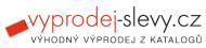 Slevový kód Výprodej-Slevy.cz září 2021