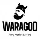 Slevový kód Waragod duben 2021