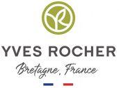 Slevový kód Yves Rocher říjen 2021