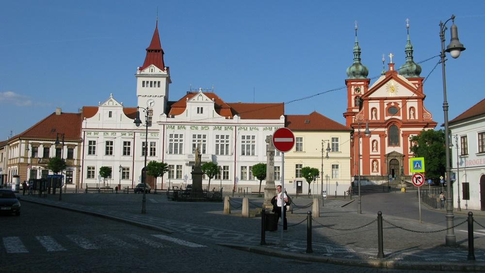 Město Brandýs nad Labem-Stará Boleslav | © Boleslav | Wikipedia
