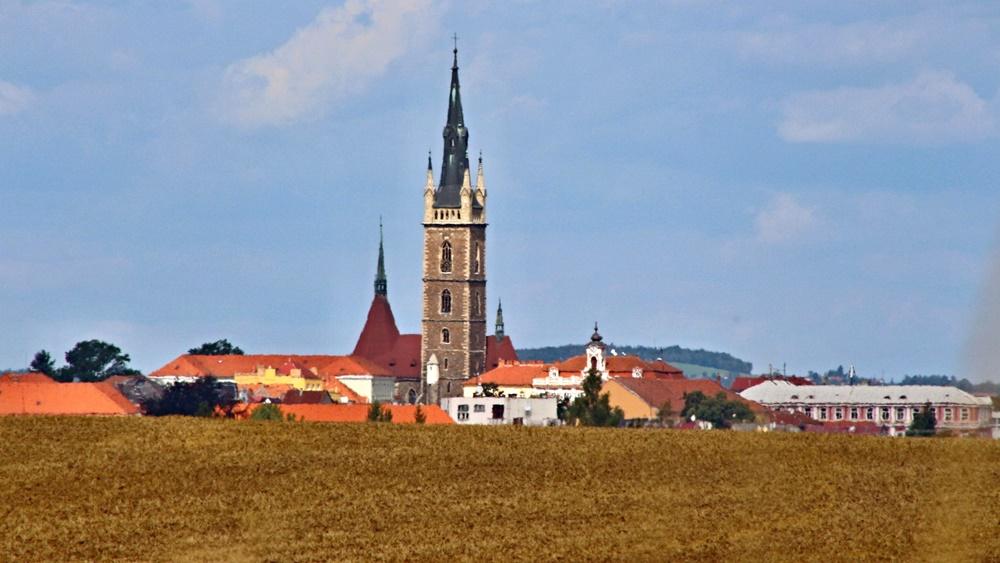 Město Čáslav | © VitVit | Wikipedia