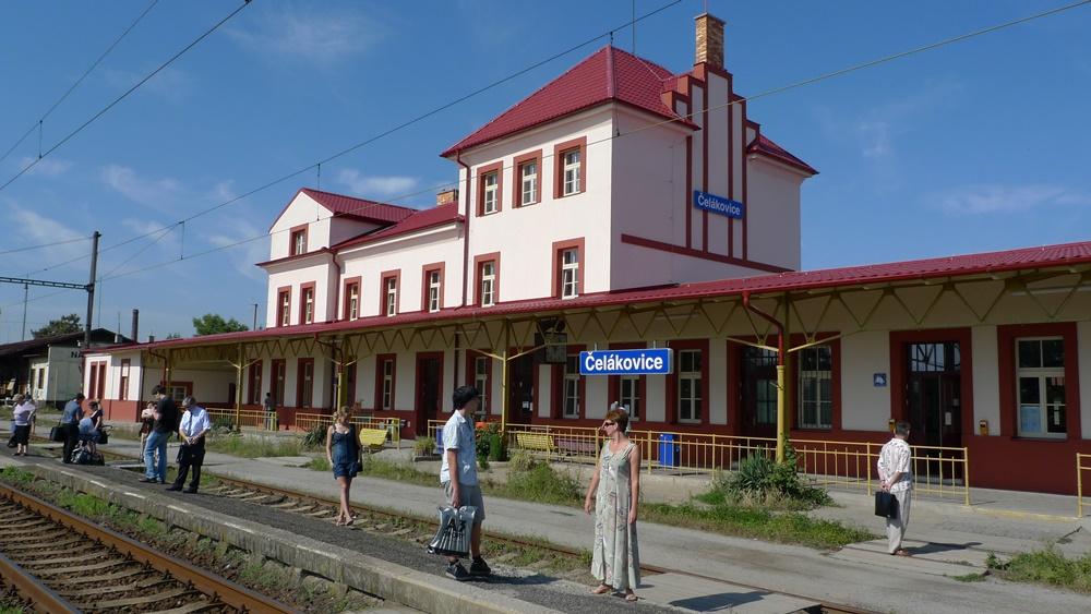 Město Čelákovice | © Petr Vilgus | Wikipedia