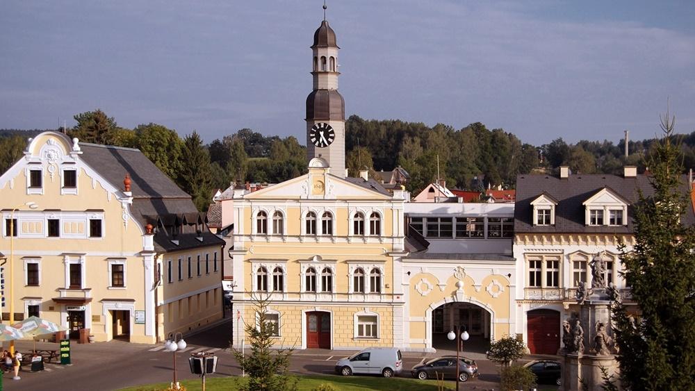 Město Chrastava | © Pavel Štekl | Wikipedia