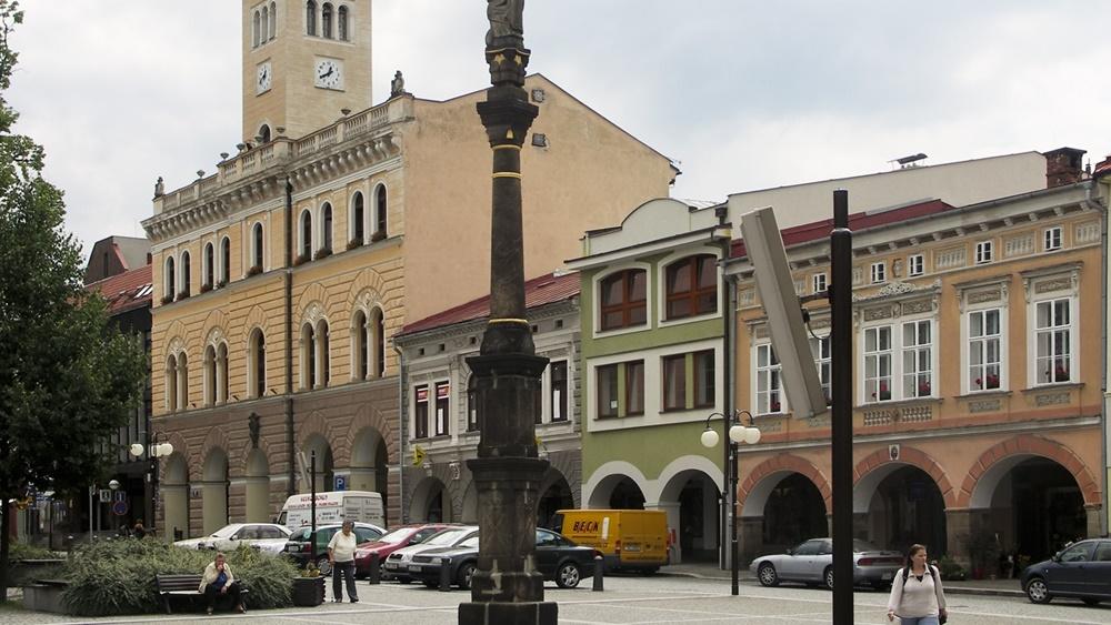 Město Frenštát pod Radhoštěm | © David Paloch | Wikipedia